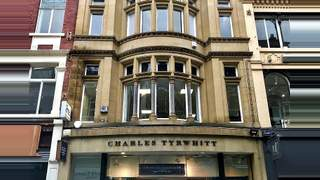 Primary Photo of 30 King Street, Manchester, M2 6AZ