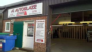 Primary Photo of UNIT 20 BLUE CHALET INDUSTRIAL PARK London Road West Kingsdown Swanley, Kent TN15 6BX