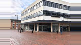 Primary Photo of 18 Princes Street, Stafford, Staffordshire, ST16 2BN
