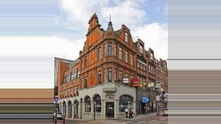 Primary Photo of 307 - 309 Finchley Road, Swiss Cottage, London, NW3 8EH