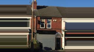 Primary Photo of 103 Beckett Road Doncaster DN2 4AD