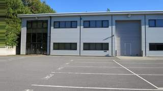 Primary Photo of Unit D2 Linhay Business Park, Ashburton, Newton Abbot, Devon, TQ13 7UP