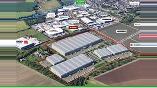 Primary Photo of Symmetry Park, Pegasus Drive, Stratton Business Park, Biggleswade, SG18 8QB