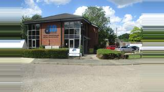 Primary Photo of First Floor Offices, 500 Goldington Road, Bedford, Bedfordshire, MK41 0DX