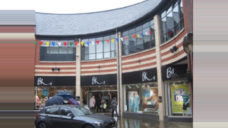 Primary Photo of Prince Bishops Shopping Centre, High Street, Durham City DH1 3UL