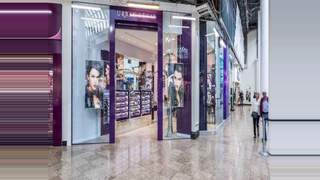 Primary Photo of 35 Meadowhall Way, Sheffield, S9 1EP