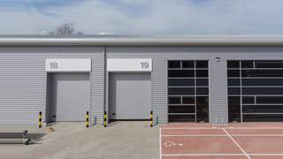 Primary Photo of Unit 19, 2m Trade Park, Beddow Way, Aylesford, Kent, ME20 7AT
