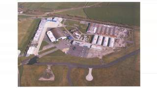 Primary Photo of Industrial/Warehouse Units, Aviation Park, Flint Road, Sandycroft, Deeside, CH4 0GZ