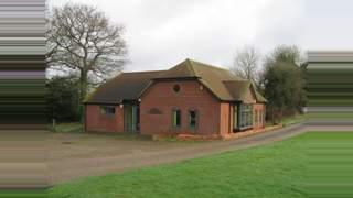 Primary Photo of The School House, Mill Bank Farm, Nr Ninfield, Bexhill, East Sussex, TN33 9HA