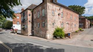 Primary Photo of Victoria House And 8-19 Ricketts Place, Stourport Road, Bewdley, Worcestershire, DY12 1BA