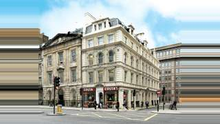 Primary Photo of Bridewell Place, London, EC4V