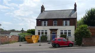 Primary Photo of The Veterinary Hospital, 221 Beccles Road, Gorleston-on-Sea, Great Yarmouth NR31 8BZ