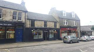 Primary Photo of 7/7A High Street, Penicuik - EH26 8HS