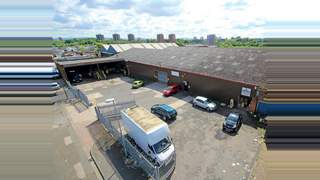 Primary Photo of Peel Lane - Unit 2, Cheetham Hill, Manchester, M8 8RJ