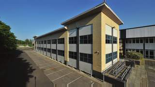 Primary Photo of Saturn House, Knowsley Business Park, Knowsley, L34 9GL