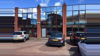 Primary Photo of Self - Contained Two Storey Business Unit With Parking | Ready For Occupation