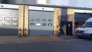 Primary Photo of Unit 31 Fairways Business Park, Lammas Road, Leyton, London, E10 7QB
