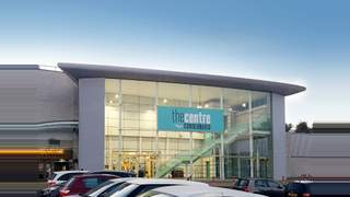 Primary Photo of The Centre, Cumbernauld Shopping Centre Cumbernauld G67 1BU