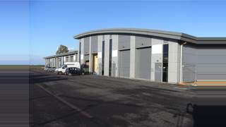 Primary Photo of Unit 19 Reedspire Industrial Estate, Pride Parkway, Sleaford, Lincolnshire, NG34