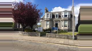 Primary Photo of 25a Carden Place, Aberdeen, AB10 1UQ