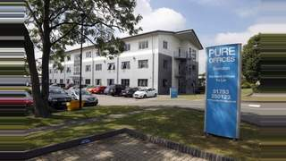 Primary Photo of Pure Offices, Kembrey Park, Swindon