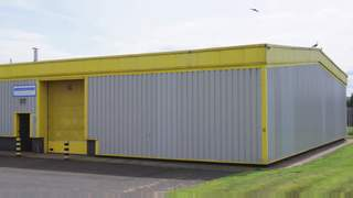 Primary Photo of Unit 14, Dunfermline Business Park, Rosyth
