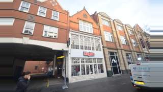 Primary Photo of 19 High Street, LEICESTER, LE1 4FP