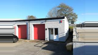 Primary Photo of St Columb Industrial Estate, St Columb Major, Saint Columb TR9 6SF