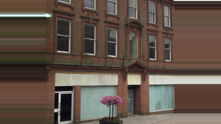 Primary Photo of 126-128 High St, Dumfries DG1 2BG