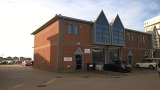 Primary Photo of Unit 6, Riverside Business Centre, Brighton Road, Shoreham-by-sea, West Sussex, BN43 6RE