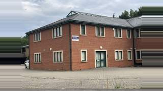 Primary Photo of Unit 4, North Leigh Business Park OX29