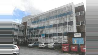 Primary Photo of Crown Buildings, 63 College Street, St. Helens, WA10 1TN