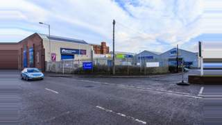 Primary Photo of Bizspace (Headway) Business Park Thornes Mill, 6a Denby Dale Road, Wakefield WF2 7AZ