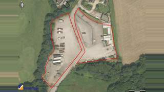 Primary Photo of Storage Yards, New Road, Pencoed, Bridgend, CF35 5LD