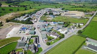 Primary Photo of Open Storage Sites, Evercreech Junction, Shepton Mallet, BA4 6NA