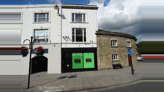 Primary Photo of Market Place, Warminster, Wiltshire, BA12