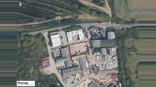Primary Photo of Former Quinto Yard, Drakes Lane, Boreham, Chelmsford, Essex, CM3 3BE