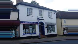 Primary Photo of 5 Market Pl, Great Dunmow CM6 1AX