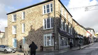 Primary Photo of 31-32 Fore Street, Fore Street, Redruth, TR15 2AE