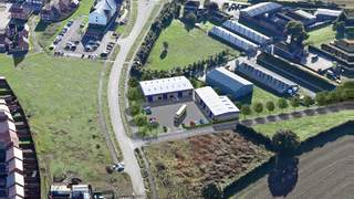 Primary Photo of Marrtree Business Park, YO7