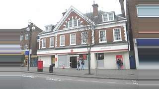 Primary Photo of College Road, Harrow, Greater London HA3 6EF