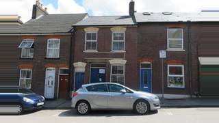 Primary Photo of 71 Buxton Road, Luton, Bedfordshire, LU1 1RE