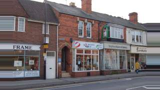 Primary Photo of First Floor Office 36 Greenhill Street, 36 Greenhill Street, Stratford Upon Avon. CV37 6LE