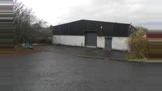 Primary Photo of Lochshore South Industrial Estate, Caledonian Road, Glengarnock, KA14 3AW