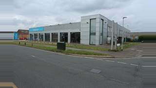 Primary Photo of Unit 2, 7-8, Bennet Road, Reading, Berkshire, RG2 0QX