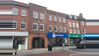 Primary Photo of 40 Northbrook Street, Newbury, Berkshire, RG14 1DT
