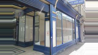 Primary Photo of Unit 6, Newport Arcade, High Street, Newport, NP20 1GD