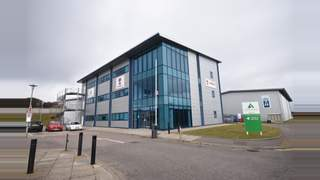Primary Photo of 1 Minto Place, Altens Industrial Estate, Aberdeen, AB12 3SN