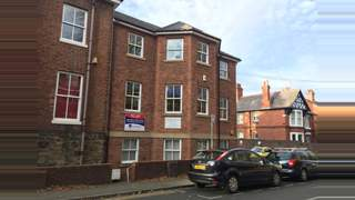 Primary Photo of Kelso Business Centre, Gerald Street, Wrexham, LL11 1EH