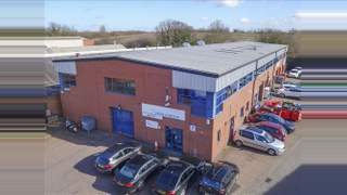 Primary Photo of Unit 2, Polygon Business Centre, Blackthorne Road, Colnbrook, Slough, SL3 0QT